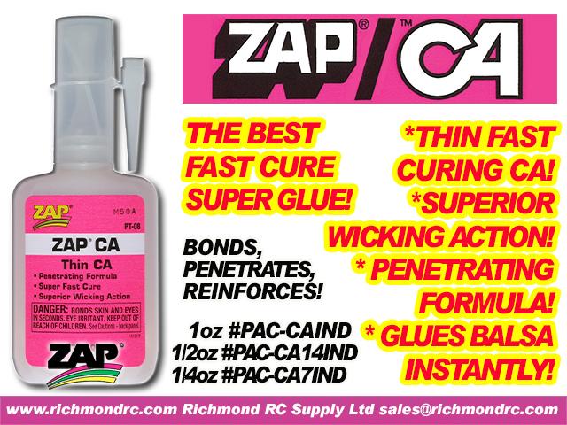 ZAP-CA      28  ml (1   oz) NOT CHILD PROOF  PT-08 {pac-prices} [ 91101]