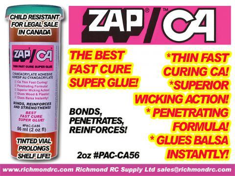 ZAP-CA      56  ml (2   oz) {pac-prices}