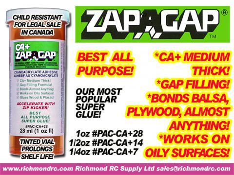 ZAP-A-GAP   28  ml (1   oz) {pac-prices}