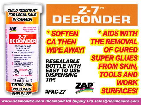 DEBONDER       28ml (1   oz) {pac-prices}