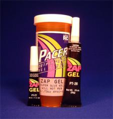 ZAP-GEL      3  ml (.11 oz) {pac-prices}