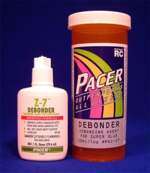 DEBONDER       28ml (1   oz) {pac-prices}