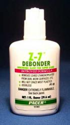 DEBONDER       28 ml (1  oz) NOT CHILD PROOF PT-16