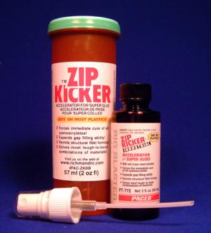 ZIP-KICKER BIG BLASTER 56 ml (2 oz) PT-715 {pac-prices}