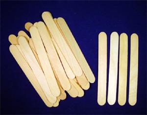 MIXING STICKS FOR EPOXY, FIBREGLASS & PAINT (24)
