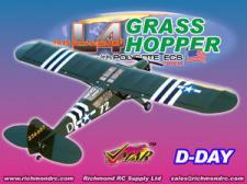 VMAR L4 GRASSHOPPER 09-15 ARF ECS ELECTRC 54