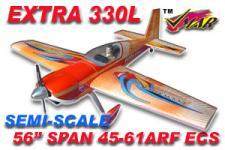 VMAR EXTRA 330L 45-61 ARF ECS SPORT - RED