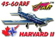 VMAR HARVARD II 90+ ARF RETRACT READY - CANADA