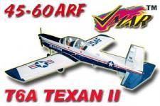VMAR TEXAN II 90+ ARF RETRACT READY - USAF