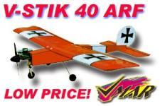 VMAR V-STIK 40 ARF HI WING SPORT 60