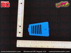 VMAR FOURNIER RF4D 2000 ARF ECS - FUSE HATCH BLUE