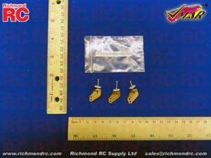 VMAR FOURNIER RF4D 2000 - ELEV & RUDR CNTRL HRN BG