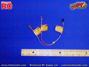 VRS - AILERON EXTENSION & Y HARNESS UNIVERSAL 06