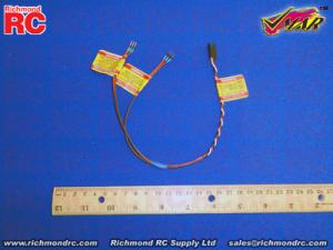 VRS - AILERON EXTENSION & Y HARNESS UNIVERSAL 09