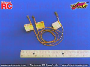 VRS - AILERON EXTENSION & Y HARNESS UNIVERSAL 20