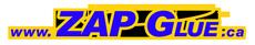 ZapGlue Logo